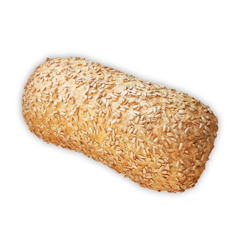 Zonnebloem pitten brood