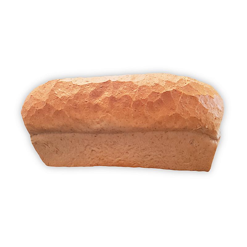 Half weite brood