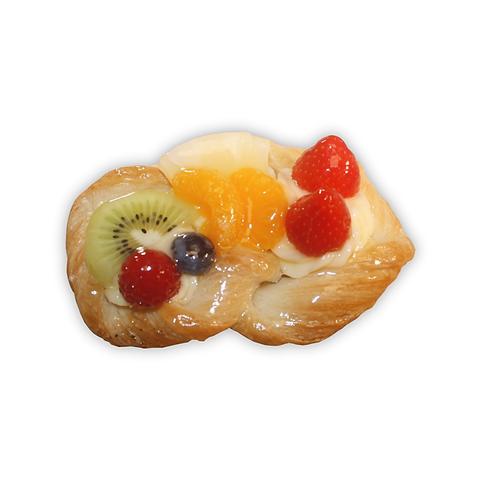 Vruchtenbroodje