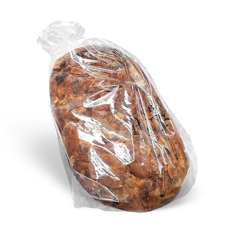 Spelt muesli brood