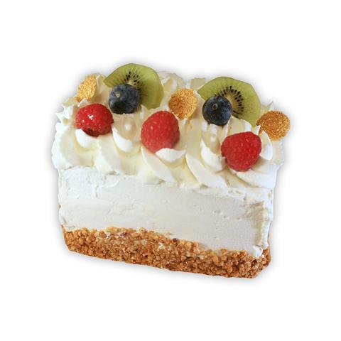 Opgespuite cake