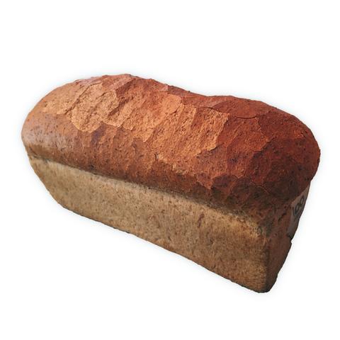 Half volkoren brood